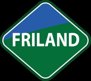 Centret for frilandsdyr har et samarbejde med Friland